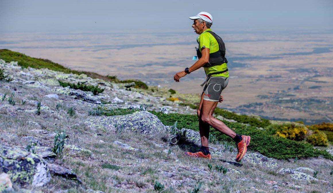 Las mejores fotos del Gran Trail Peñalara