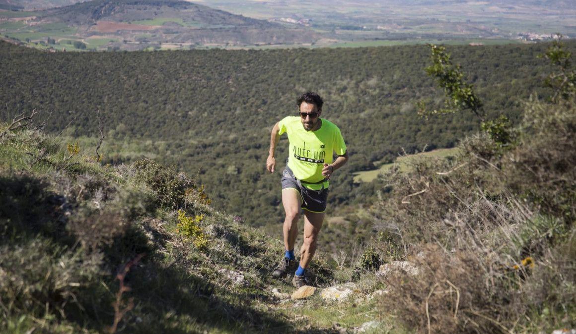 Trail Nutrium 2019: Campeonato de La Rioja de Trail (RFEA)