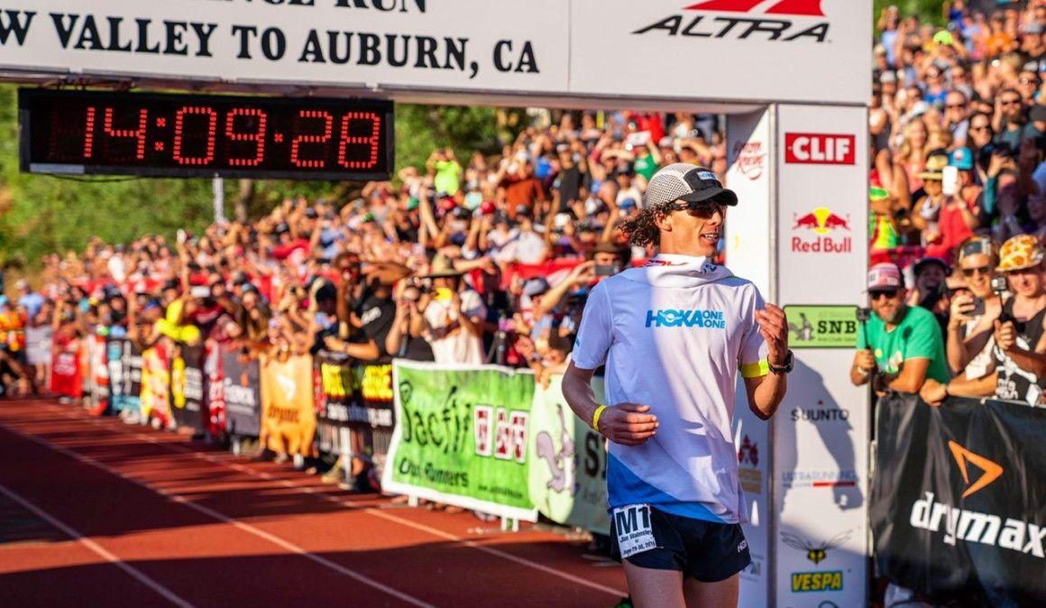 Western States 100 Endurance Run 2019: crónica y resultados