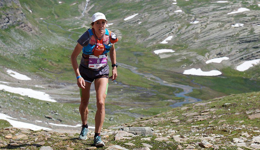 Ragna Debats vence Royal Ultra  Skymarathon