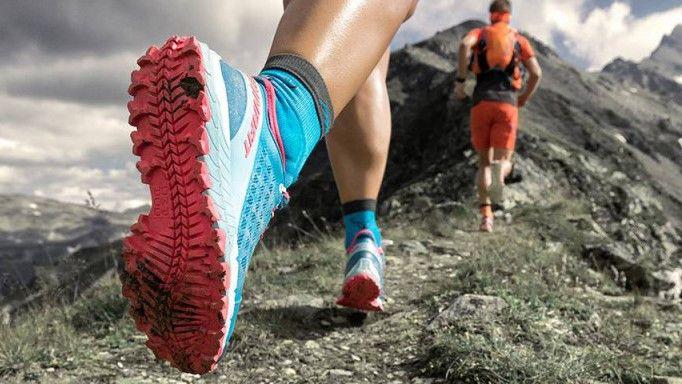 DYNAFIT presenta sus zapatillas para 2020