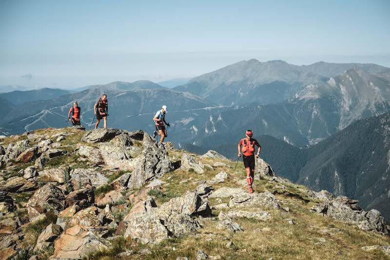 Andorra Ultra Trail 2019: crónica y resultados
