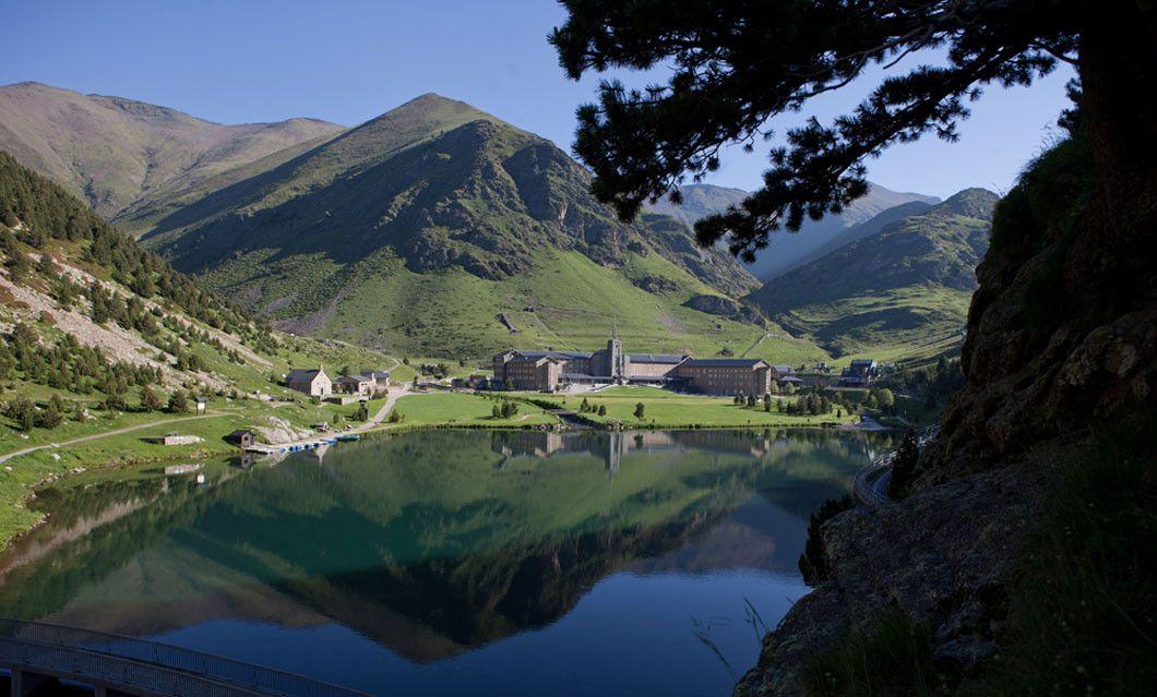 Vall de Núria: un paraíso del trail run