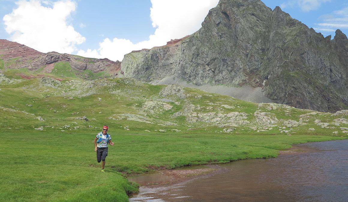 5 grandes rutas de trail para el verano
