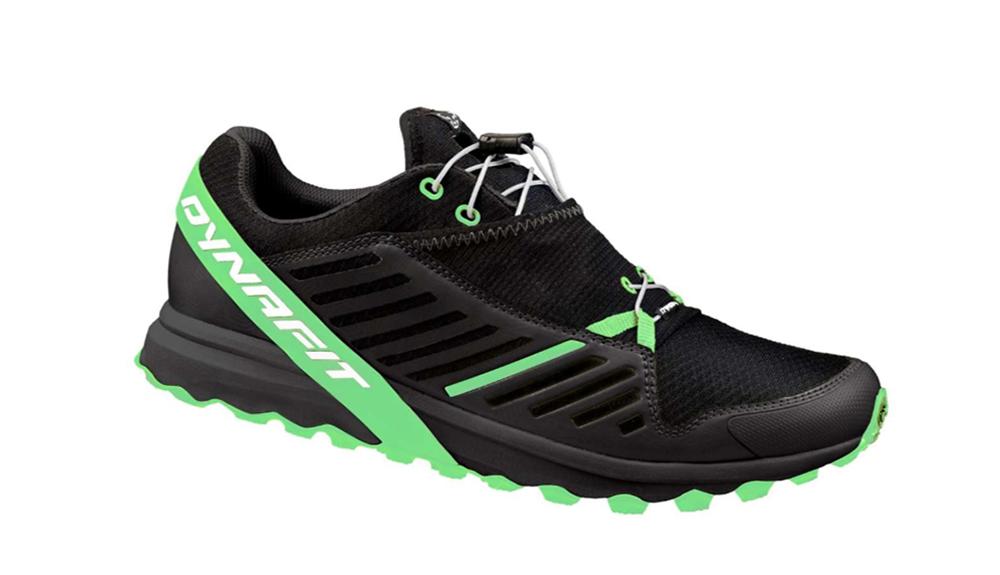 Cinco zapatillas para terrenos técnicos