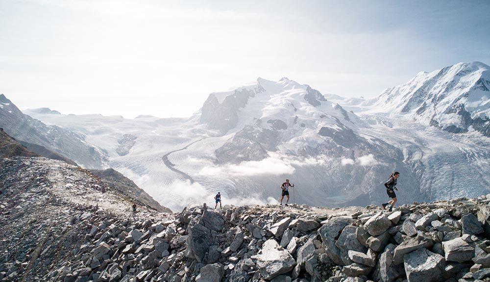 Las Skyrunning llegan a Zermatt