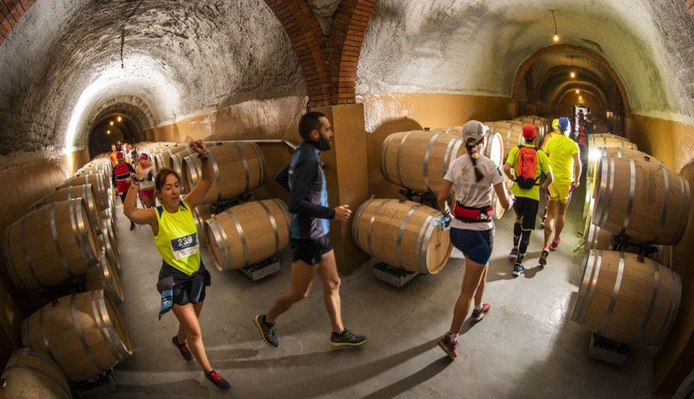 Martin Fiz se apunta a la Ribera Run Experience