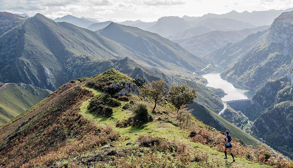Abiertas las inscripciones de Sobrescobio Redes Trail