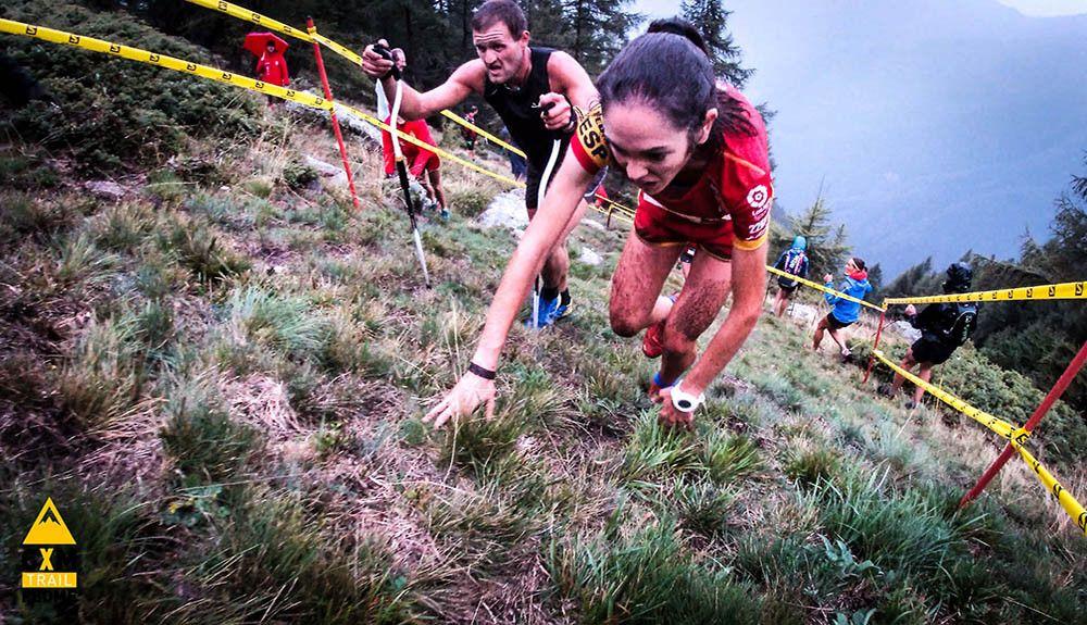 Gisela Carrión cuarta y Dani Osanz quinto en el Campeonato Europeo de KV