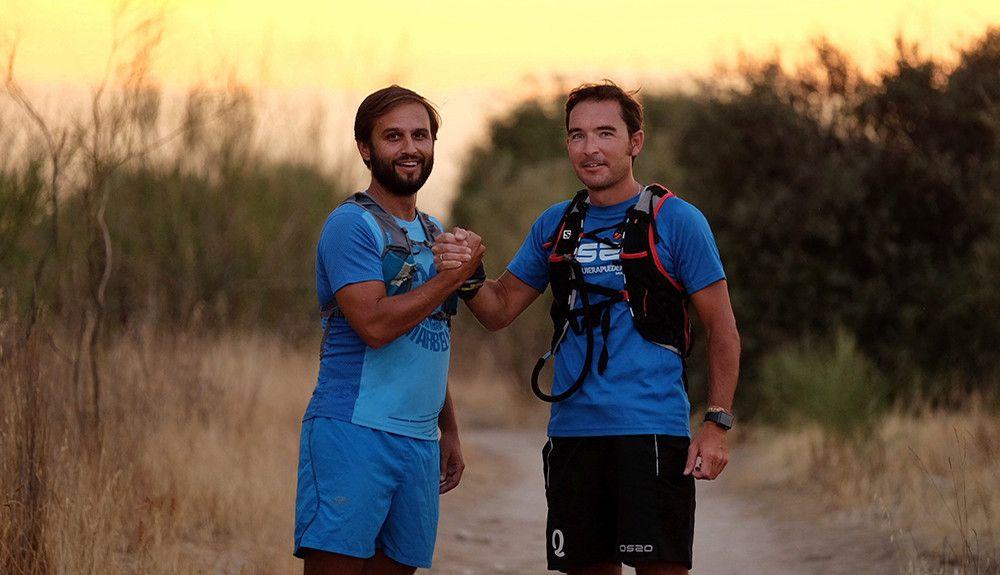 100 kilómetros solidarios para investigar sobre el cáncer