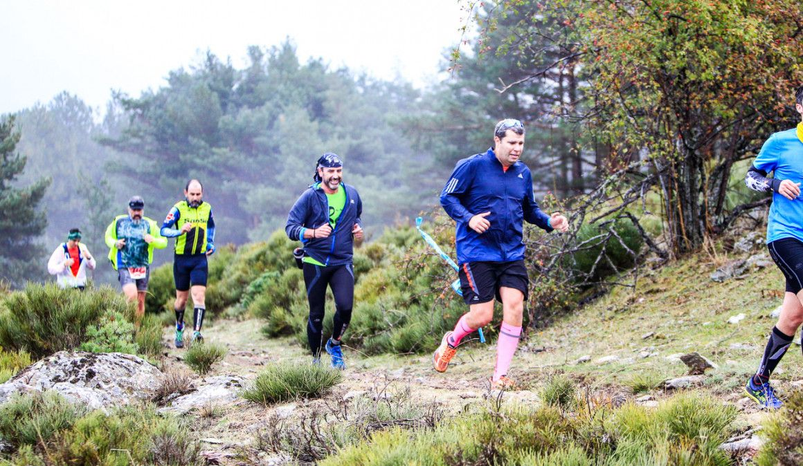 La Montaña Solidaria cerrará el circuito Races Trail Running