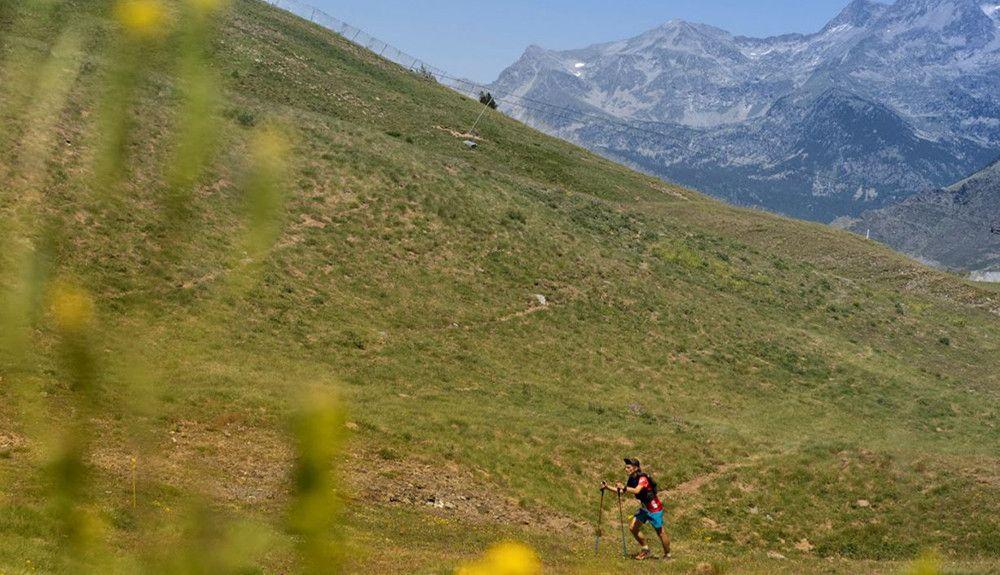 Inscripciones abiertas para el KV de Buff Epic Trail