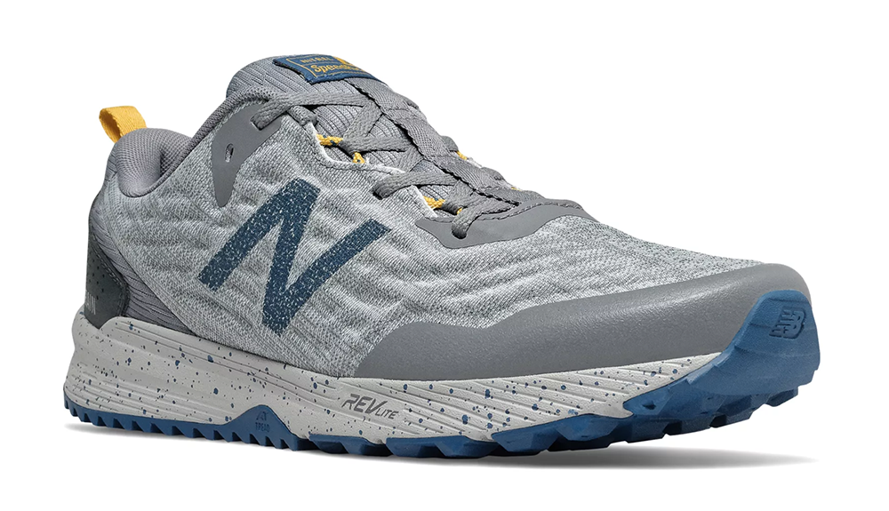 Ultratest: New Balance Nitrel V3