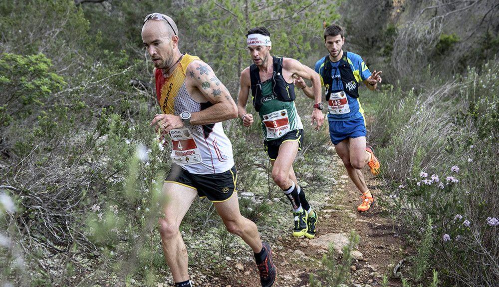 Ibiza Trail Maratón prepara su gran estreno en la Spain Ultra Cup