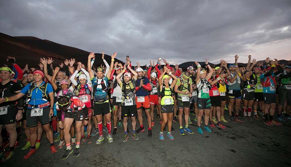 Haría Extreme Lanzarote acogerá el Mundial de carreras de montaña de 2020