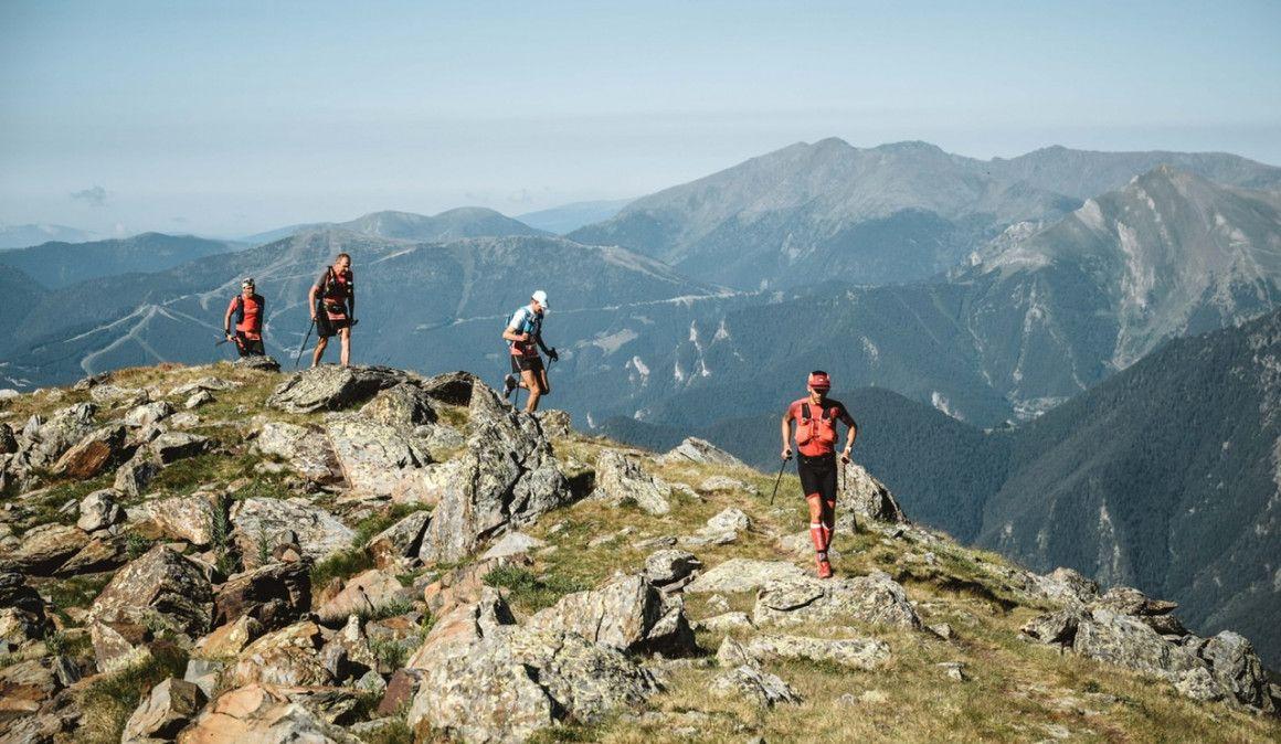 Andorra Ultra Trail Vallnord 2020 abre inscripciones