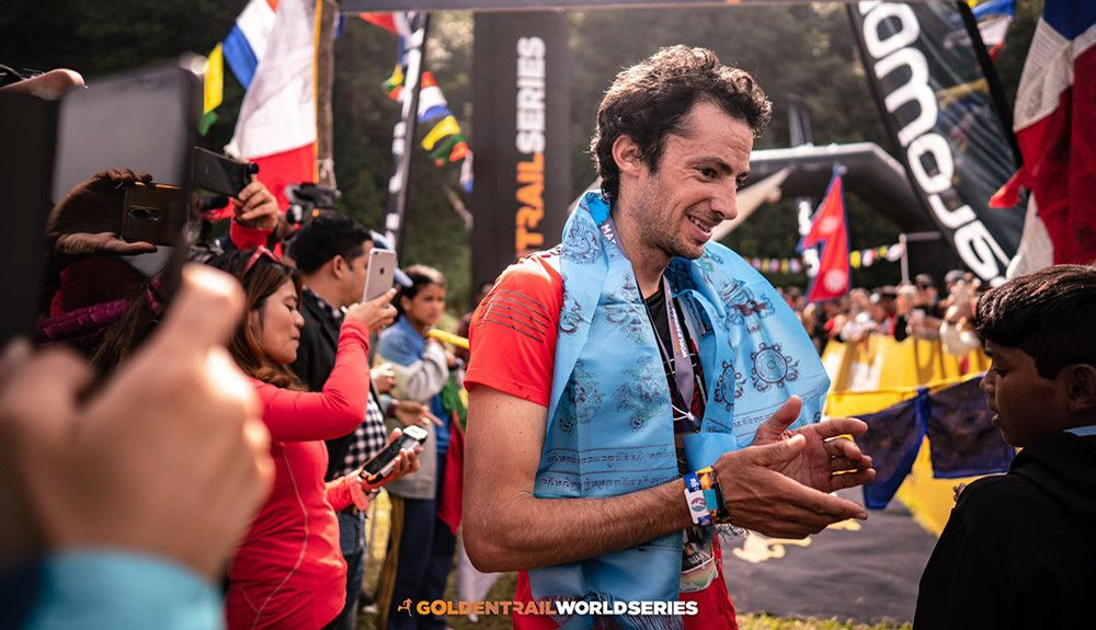 Calendario de las Golden Trail World Series 2020