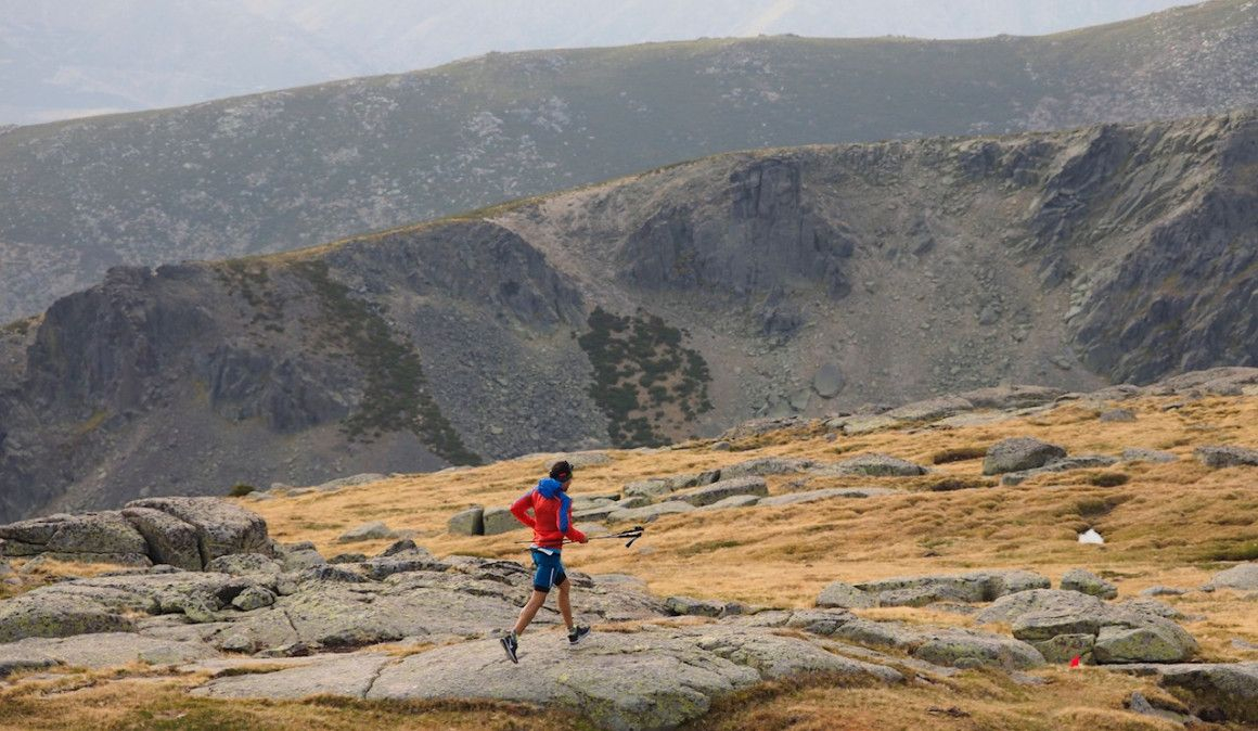 El Trail La Covatilla, prueba de las Skyrunner National Series 2020