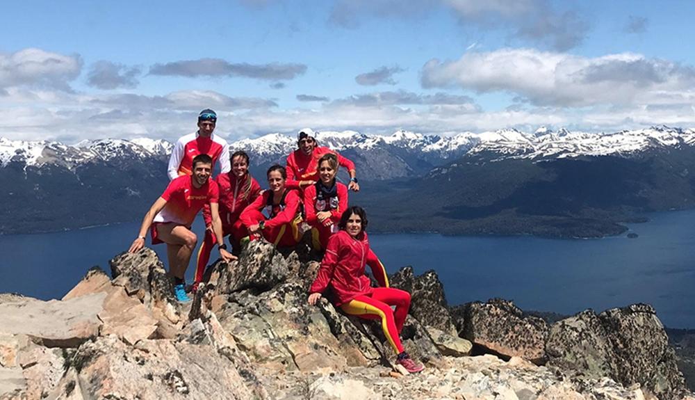 Llega el Campeonato del Mundo de Carreras de Montaña a Villa La Angostura