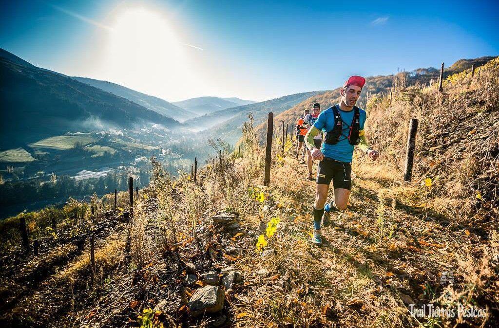 El VII Trail Tierras Pésicas preparado para recibir a 800 corredores