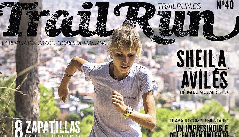 ¡Despedimos el año con Trail Run 40!