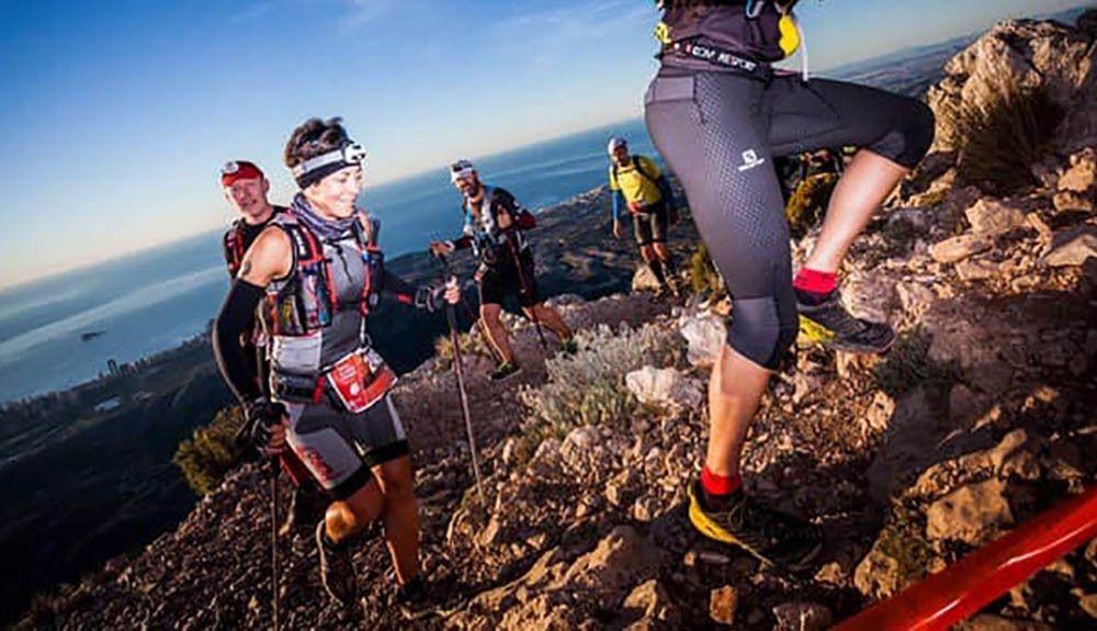 Costa Blanca Trails, última prueba de la Copa España de Ultra