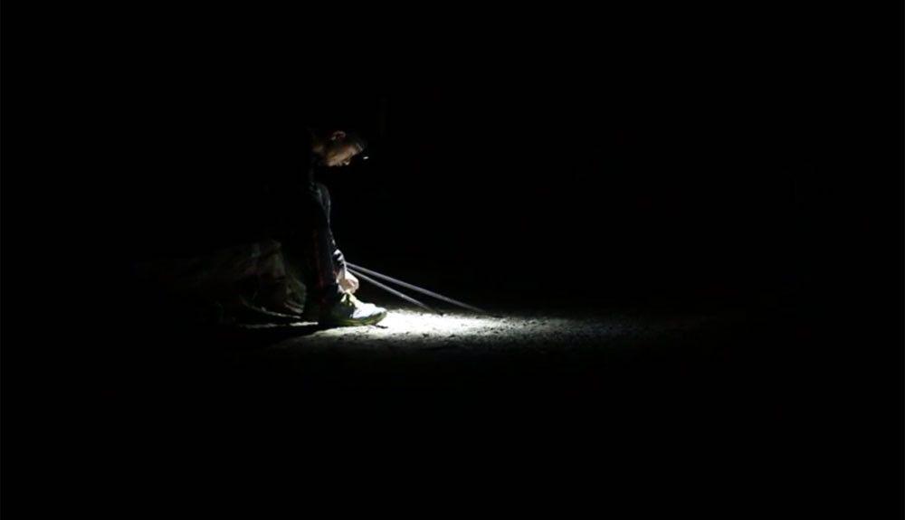 Nuits Blanches: noches en blanco en UTMB