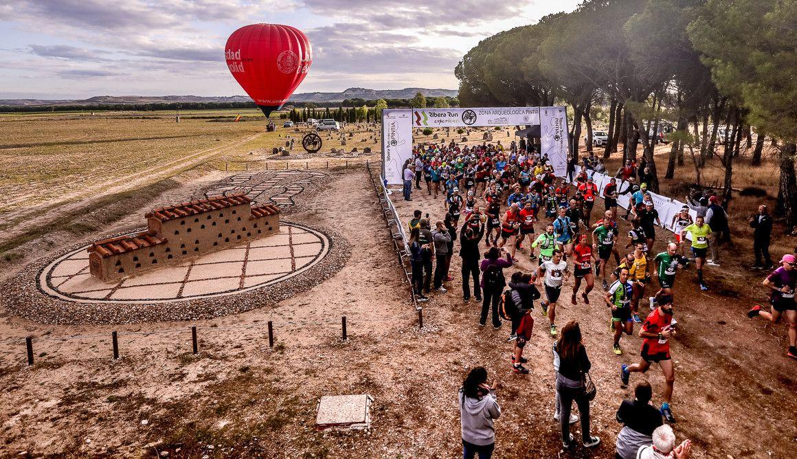 Ribera Run Experience ya tiene fecha para 2020