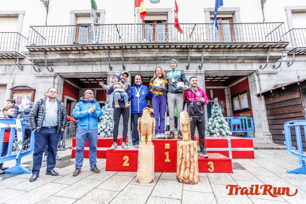 Carrera de Navidad de Cercedilla 2019 32