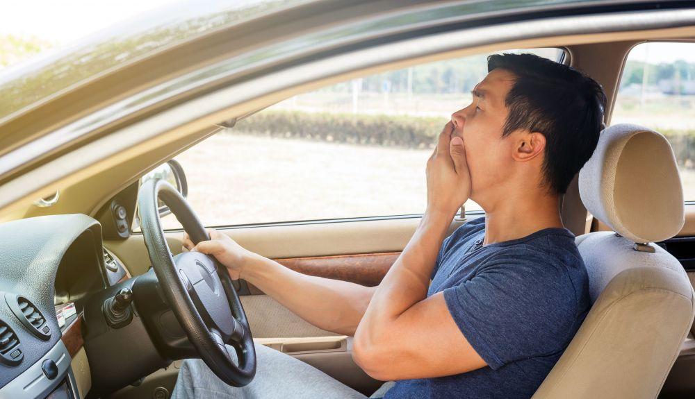 Factores humanos como el sueño en la causa de accidentes quedan excluidos en los vehículos autónomos.