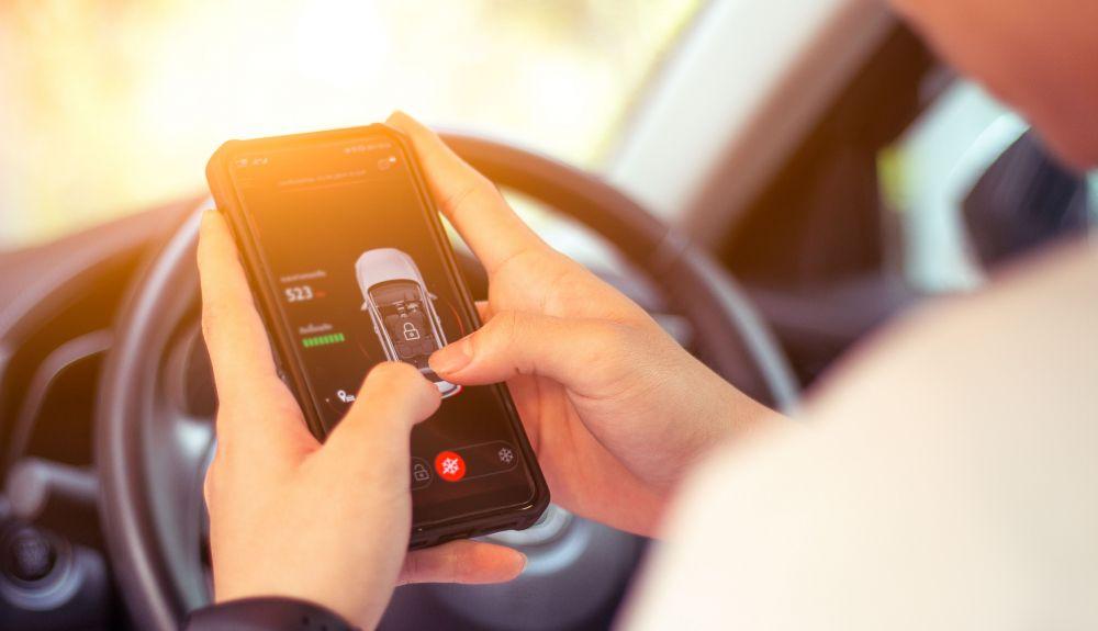 Los elementos de autonomía se van implantando poco a poco en nuestros vehículos.