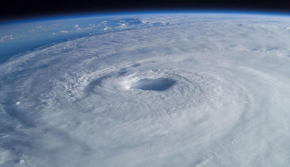 Con el cambio climático, la predicción de los huracanes es menos precisa.