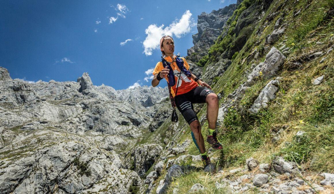 Travesera Oquendo Integral de Picos de Europa, resultados del sorteo