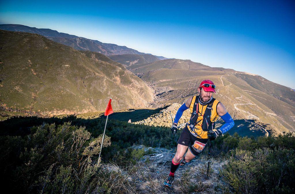 Quiroga Trail Challenge, un reto mayúsculo