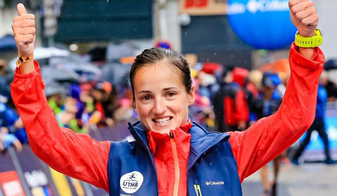 Eli Gordón marca la Maratón de Transvulcania como uno de sus principales objetivos