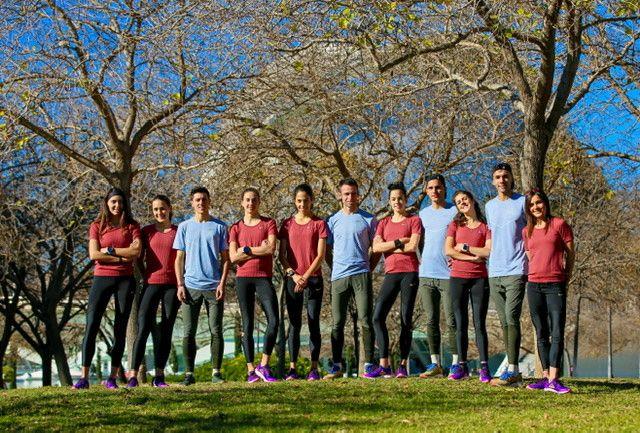 Wild Trail Project presenta su equipo de trail running para 2020