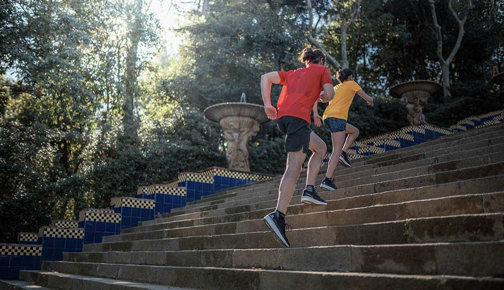 La Salomon Run regresa a Barcelona