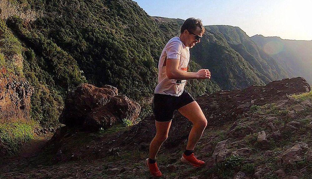 Stian Angermund-Vik pulveriza el récord del KV del Meridiano