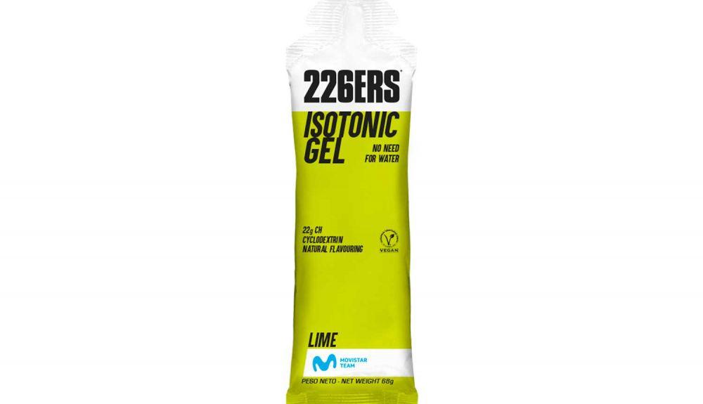 226ERS ISOTONIC GEL