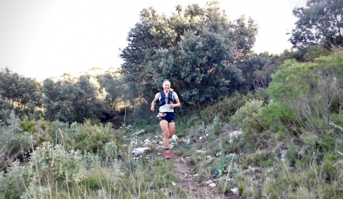 Mimmi Kotka y Anton Samokhanov se lleván la maratón de Sierra Blanca
