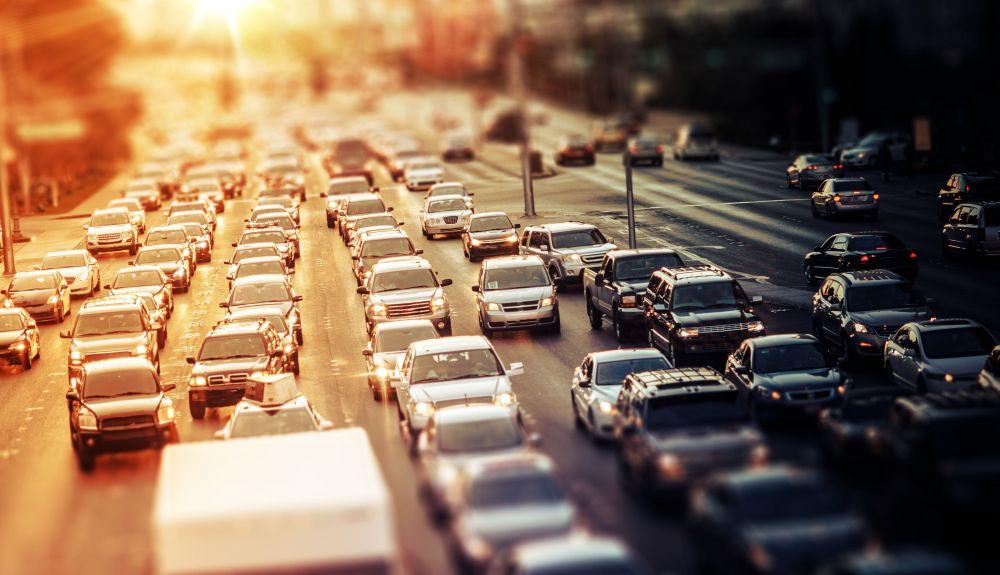 Millones de coches invanden cada día las ciudades de todo el mundo