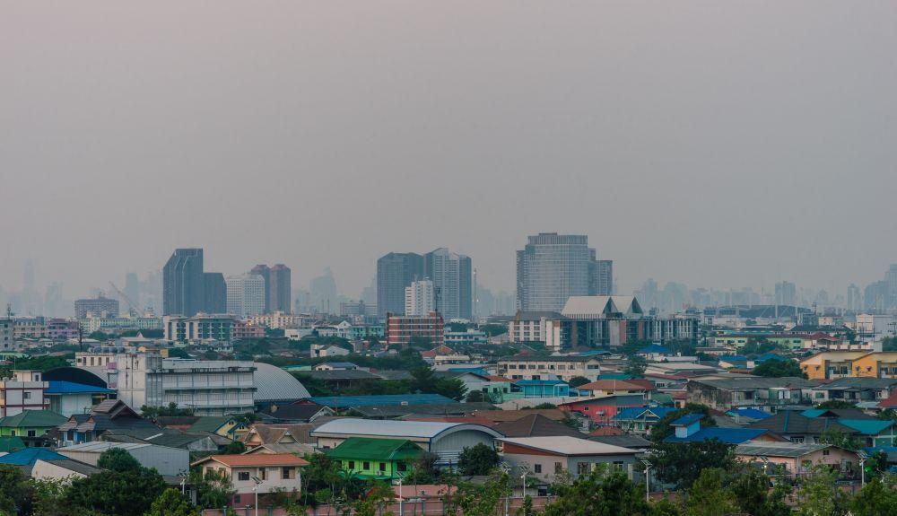 La alta contaminación de las ciudades convierte en imperativo un plan de movilidad urbana sostenible