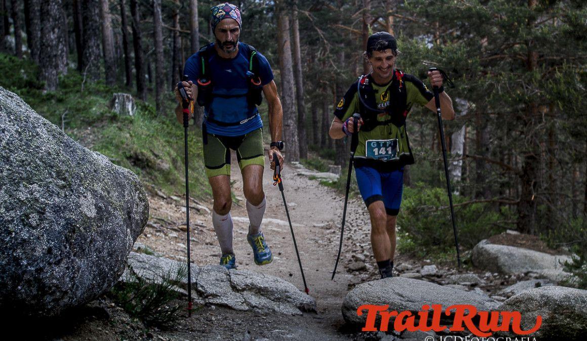 10 claves para acabar con éxito el Gran Trail Peñalara