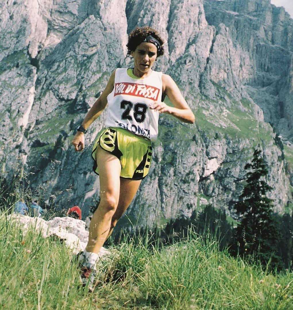 Pioneros del Trail (VIII): Teresa Forn