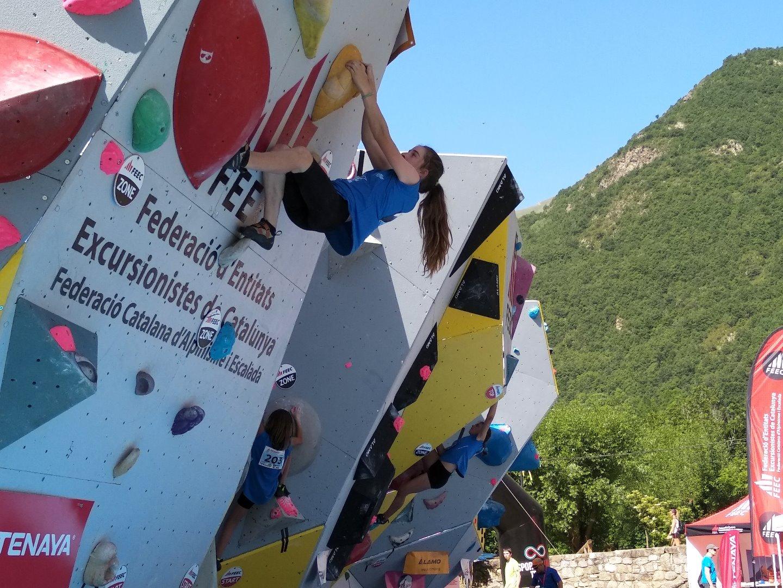 Buff Mountain Festival