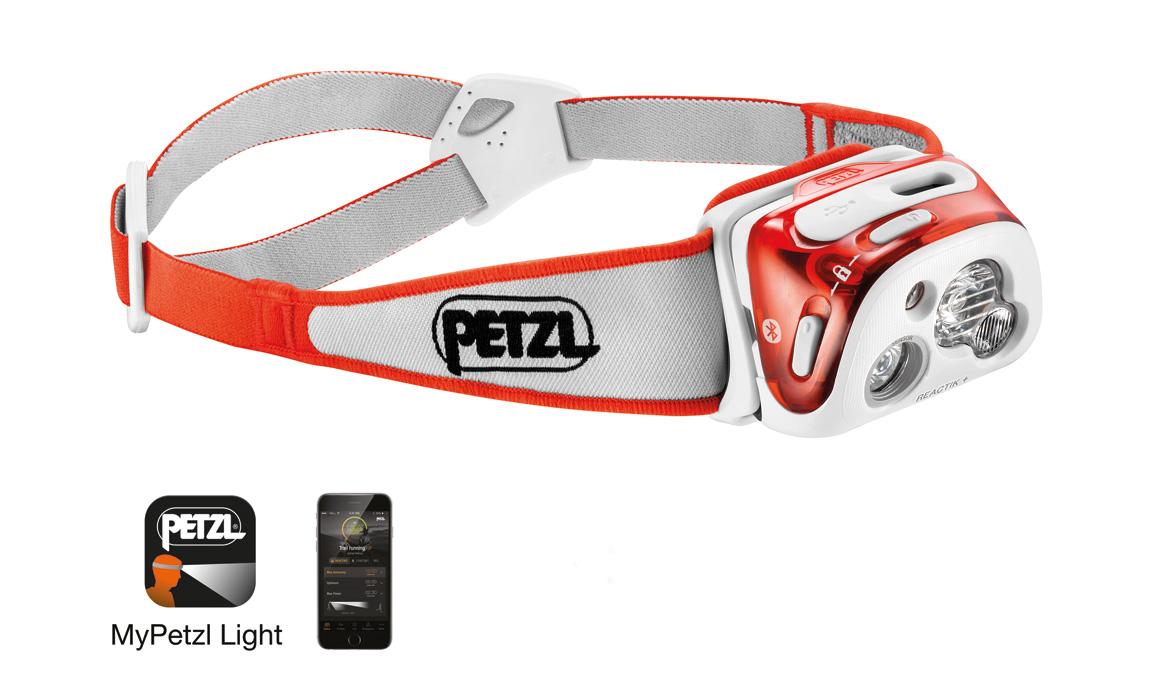 Las tecnologías de Petzl para correr mejor de noche
