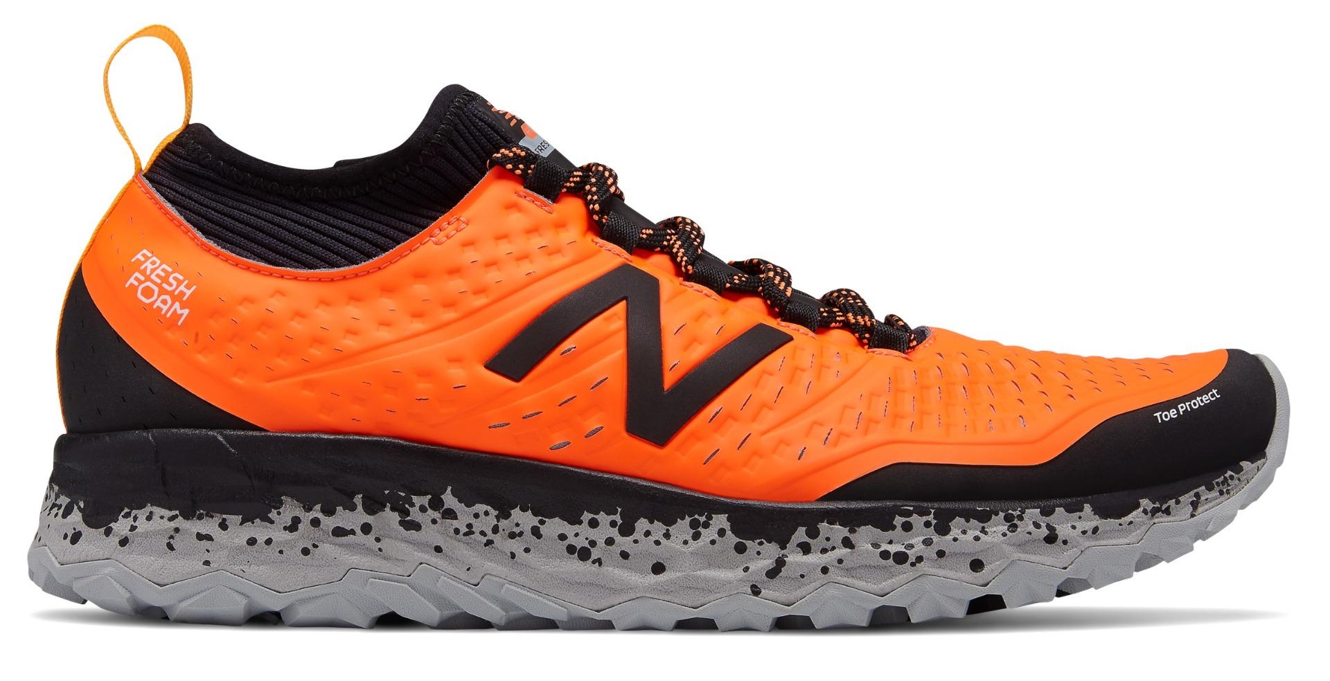 Las 10 mejores zapatillas de trail del año