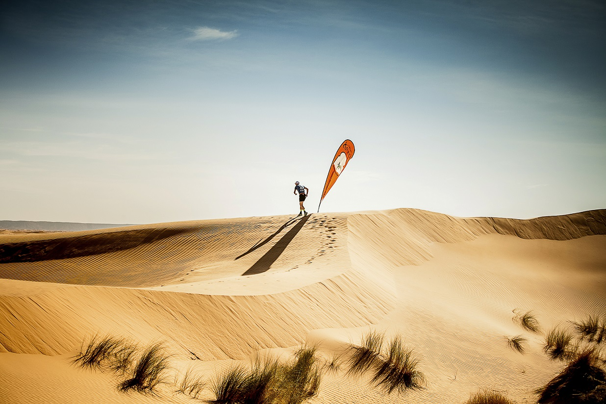 Últimas plazas para la edición más emotiva de Desert Run