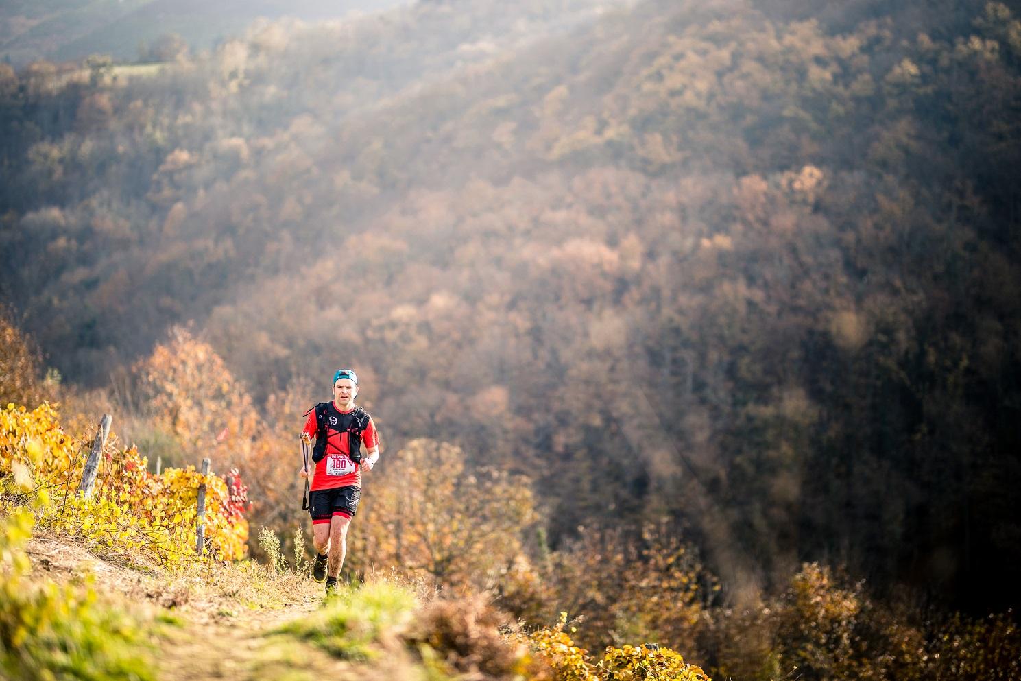 El Trail Tierras Pésicas estrena su recorrido más montañero