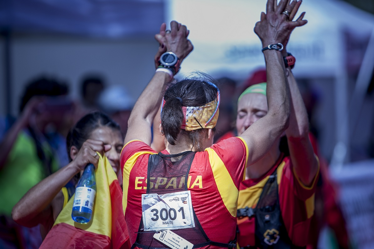 """Raúl Chapado: """"El Trail es un área estratégica de nuestra federación"""